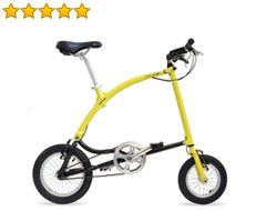 Bicicleta Ossby Arrrow opiniones