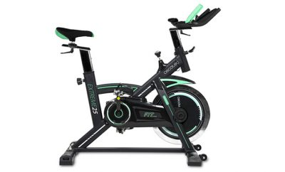 bicicleta de spinning cecotec extreme 25 opiniones #cecotec #spinning