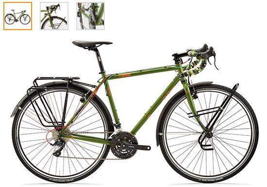 mejor bicicleta de gravel barata