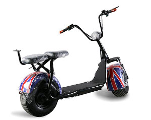 opinion scooter electrico ml-sc03 dogebos