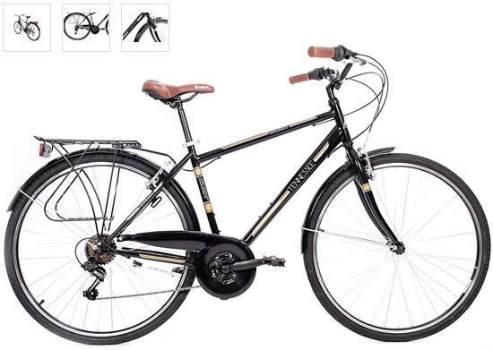 bicicleta paseo cloot tennessee opiniones