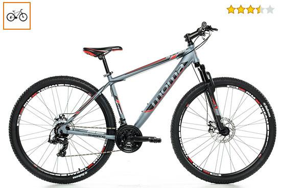 mejor bicicleta montaña barata enduro