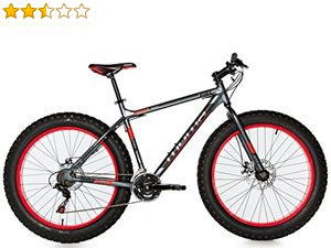 opiniones bicicleta moma fat bike