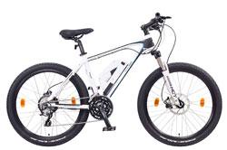 bicicleta eléctrica NCM opiniones