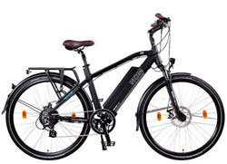 ebike ncm venice plus opiniones #ncmbikes #leoncycle #bicicletaelectrica
