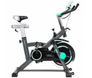 spinning cecotec