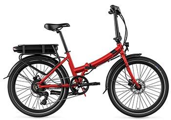 precio bicicleta electrica legend bike