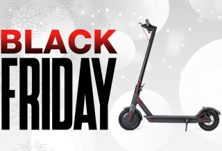 black friday patinetes electricos #blackfriday #patineteselectricos