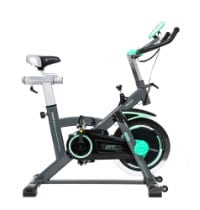 bicicleta spinning cecotec extreme 20 #opinionescecotec #cecotec #spinning #indoorcycle